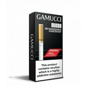 Cigarette-Style Kits